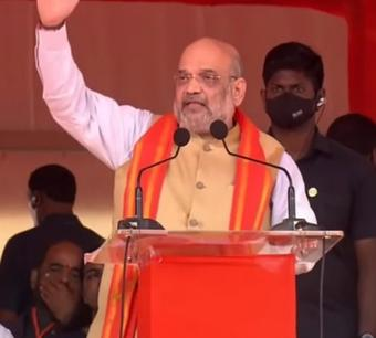 Shah to visit rain hit Uttarakhand today, will review situation