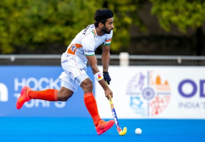 Manpreet Singh-led India to make a cautious start in Tokyo