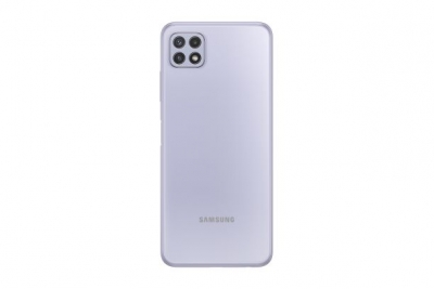 Samsung Galaxy A22 5G smartphone launched in India