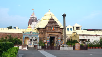 Puri Jagannath Temple closed for devotees tomorrow