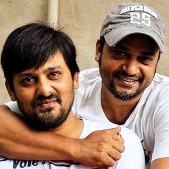Sajid: As long as I'm alive, will work hard so people remember Wajid