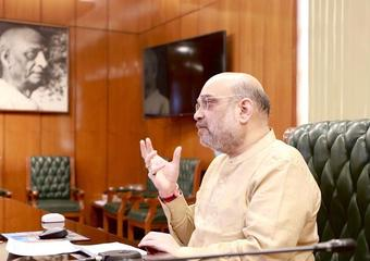 Shah, Tomar discuss farmers' issues with Punjab BJP leaders