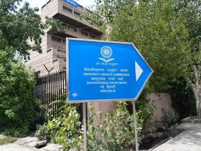 New academic session for 1st yr varsity students from Oct 1: UGC