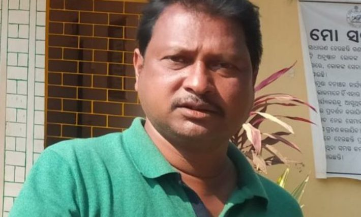 Another journalist succumbs to Covid-19 in Odisha