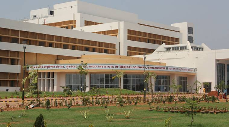 AIIMS Bhubaneswar to close OPD from Apr 25 for rise in Covid cases