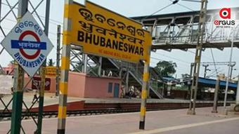 2 more test COVID-19 positive at Bhubaneswar railway station