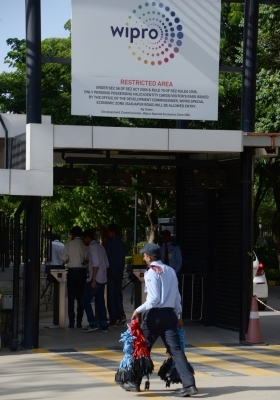 Wipro Enterprises closes hydraulic cylinder plant for three days