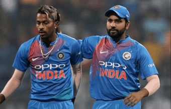 T20 WC: Hardik should be ready to bowl when India play first game, says Rohit