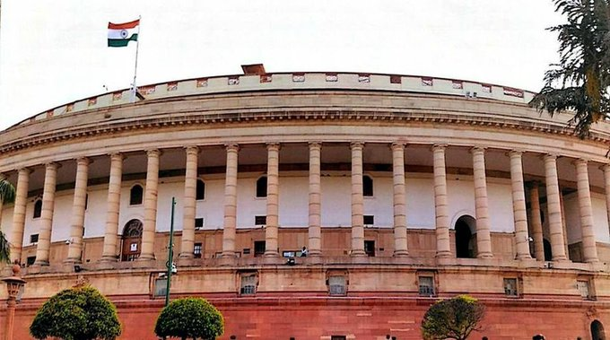 RS adjourned till 12 amid opposition protests