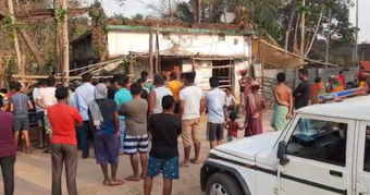 Youth hangs self over family feud in Mayurbhanj