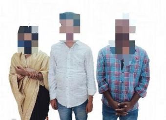 Couple, aide held for duping job aspirants in Angul