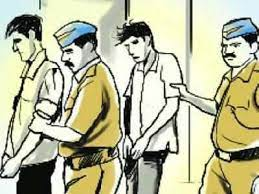 2 bike lifters held in Bhubaneswar, 2 stolen vehicles recovered