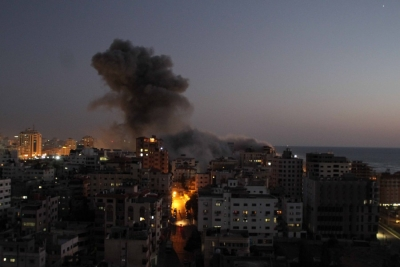 UNSC to hold open meeting on Israel-Palestine violence