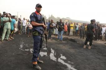 11 kidnapped after armed attack in Nigeria