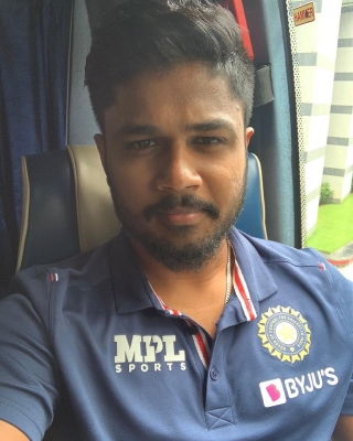 Ind vs SL: Sanju Samson ruled out of first ODI due to sprained ligament