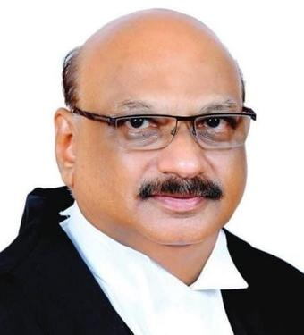 SC Judge Mohan M Shantanagoudar passes away