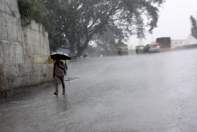 Most K'taka districts to receive heavy rainfall in next two days