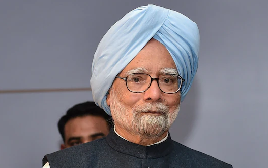 Former PM Manmohan Singh discharged from AIIMS after recovering from Covid-19