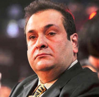 Raj Kapoor's youngest son, actor-director Rajiv Kapoor, passes away at 58