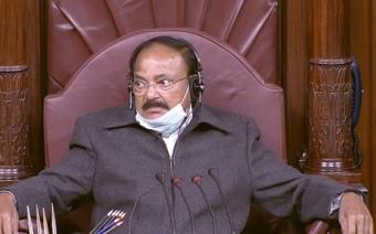 6 Trinamool MPs suspended as stalemate continues in RS