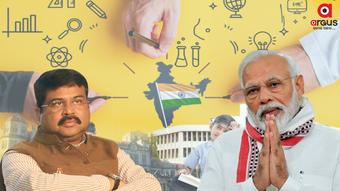NEP will make India's education system more robust & inclusive: Pradhan