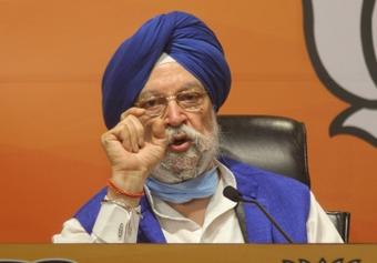 Punjab was given more Remdesivir than Assam, UP: Union Minister