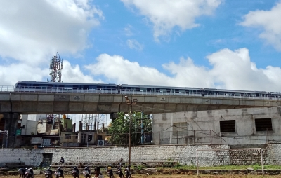 Bengaluru Metro services extended till 9 p.m as Covid curbs eased