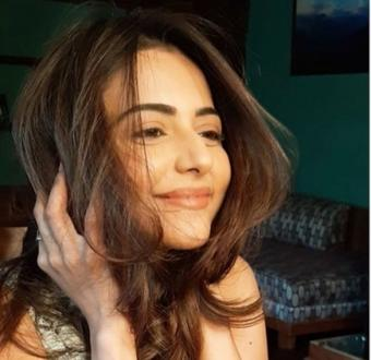 Rakul Preet Singh 'excited' to join 'Dr G' cast in Bhopal