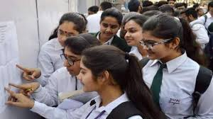 CBSE Class 10 results announced; 99.04% students pass