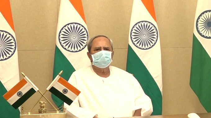 CM Naveen to chair virtual Cabinet meeting today