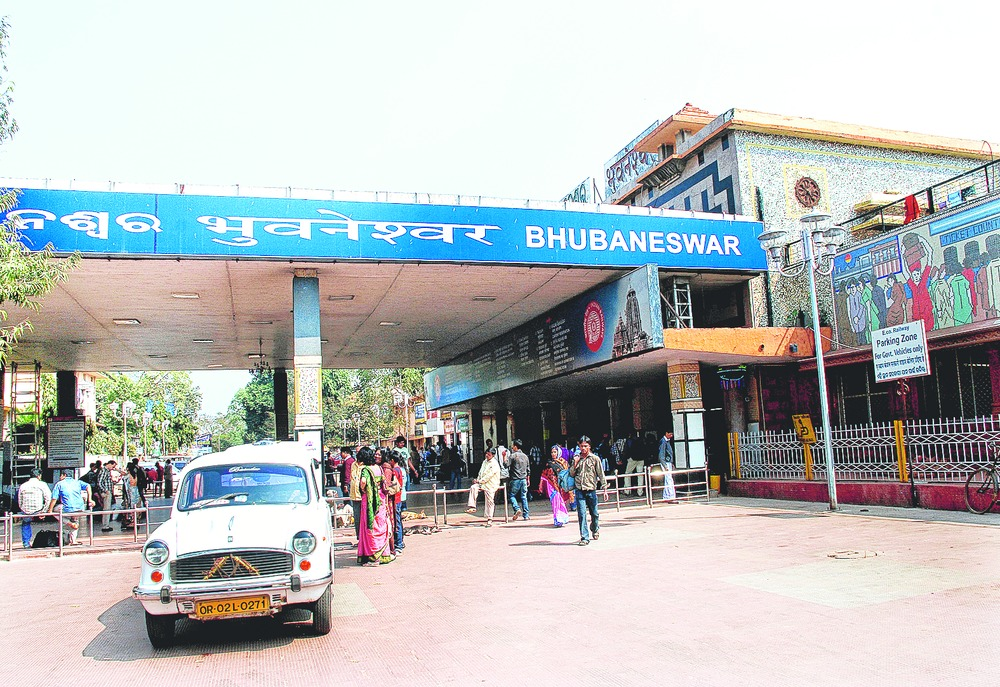 3 more test Covid positive from Bhubaneswar railway station