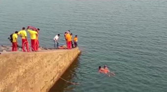 Selfie turns fatal; 1 drowns, another goes missing in Sundargrh