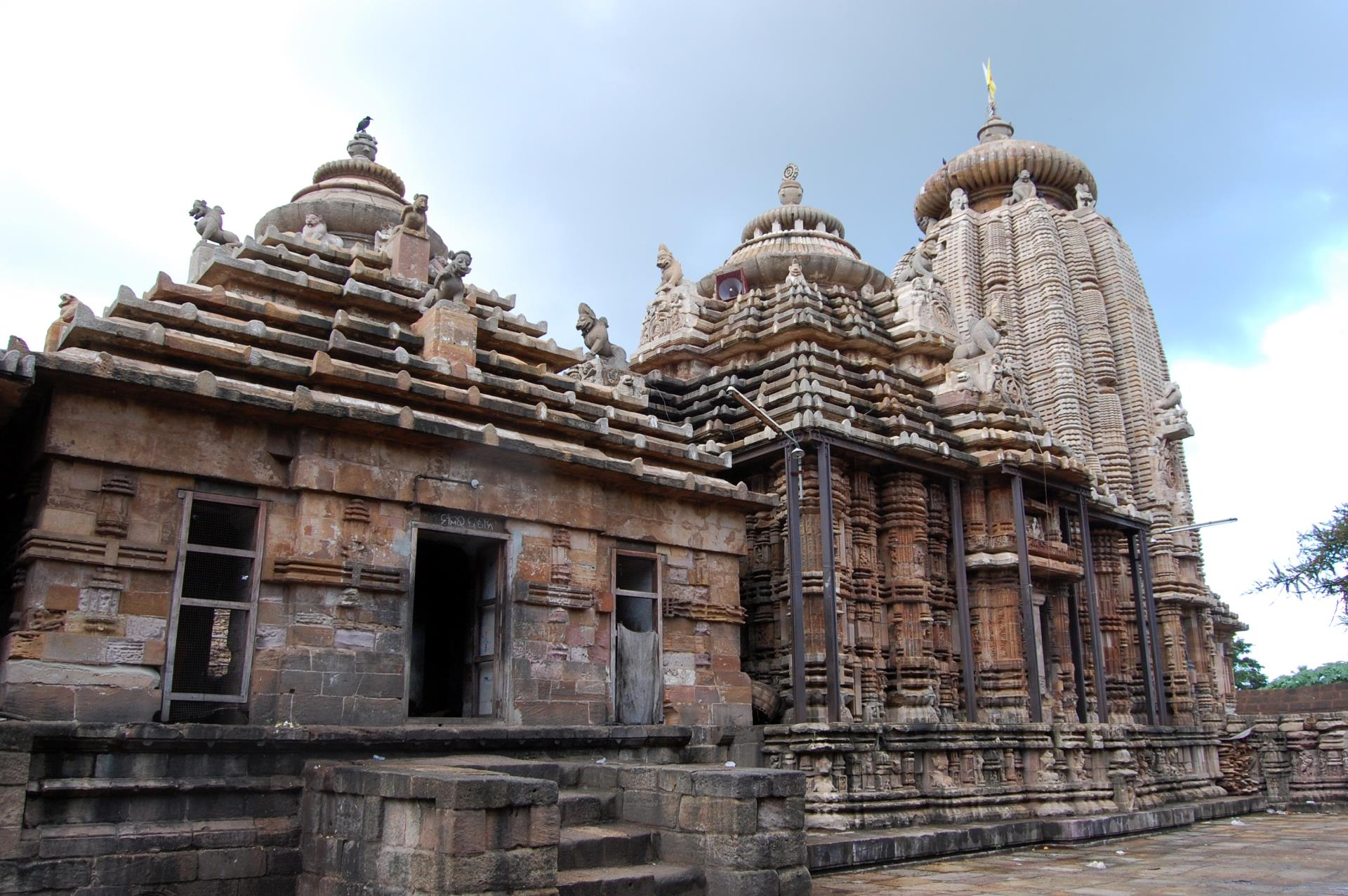 Withdraw draft bye-laws for Ekamra Kshetra temples: Chief Secy writes to Centre
