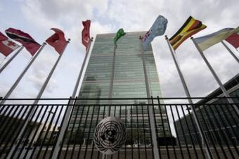UN remembers WWII victims