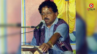 Renowned Odia music director Amarendra Mohanty dies of Covid-19