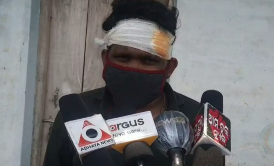 2 critical in iron rod attack by miscreants in Bhadrak