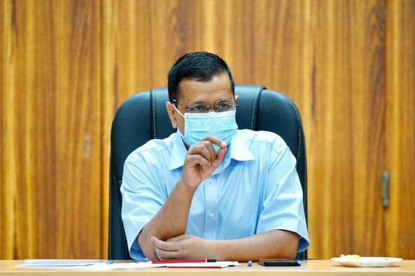 Will open Delhi phase-wise from May 31: Kejriwal