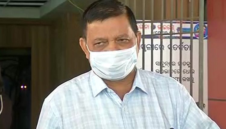 Odisha has no shortage of oxygen: DMET Dir