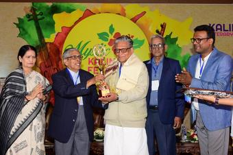 Kalinga Literary Festival names 'Lifetime Achievement' award after Manoj Das