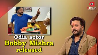 Bobby Mishra tenders apology, released