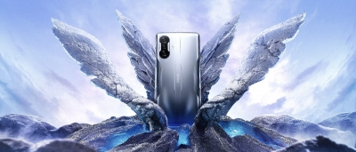 POCO F3 GT with Dimensity 1200 chipset launched in India