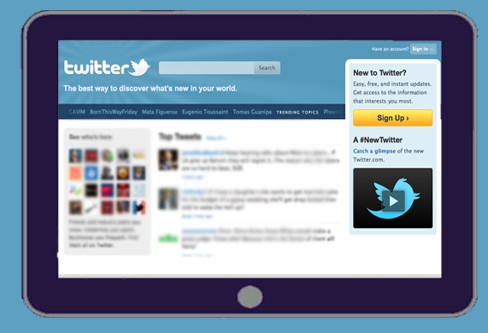 Twitter suffers partial outage, users unable to send DMs