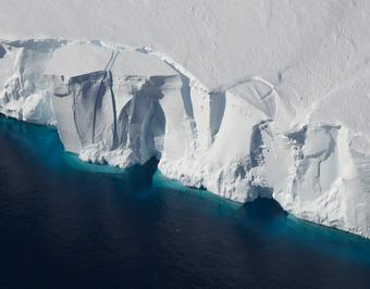 Arctic sea ice thinning faster than expected: Researchers