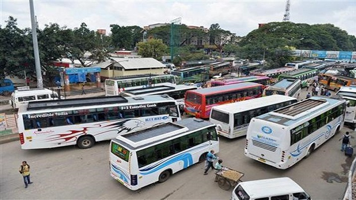 Bus services to resume across Odisha from July 19
