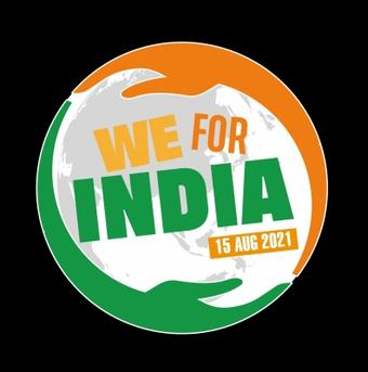 Star-studded global fundraiser 'We for India' raises $5m for Covid-19 relief