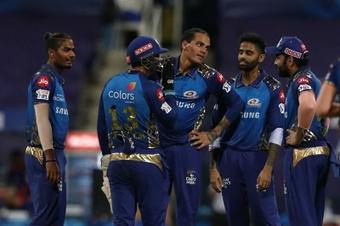 Mumbai Indians announce partnership with DHL
