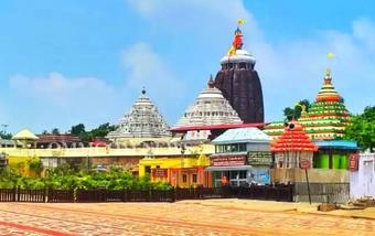 23 including 7 servitors at Puri Jagannath Temple test covid-19 positive