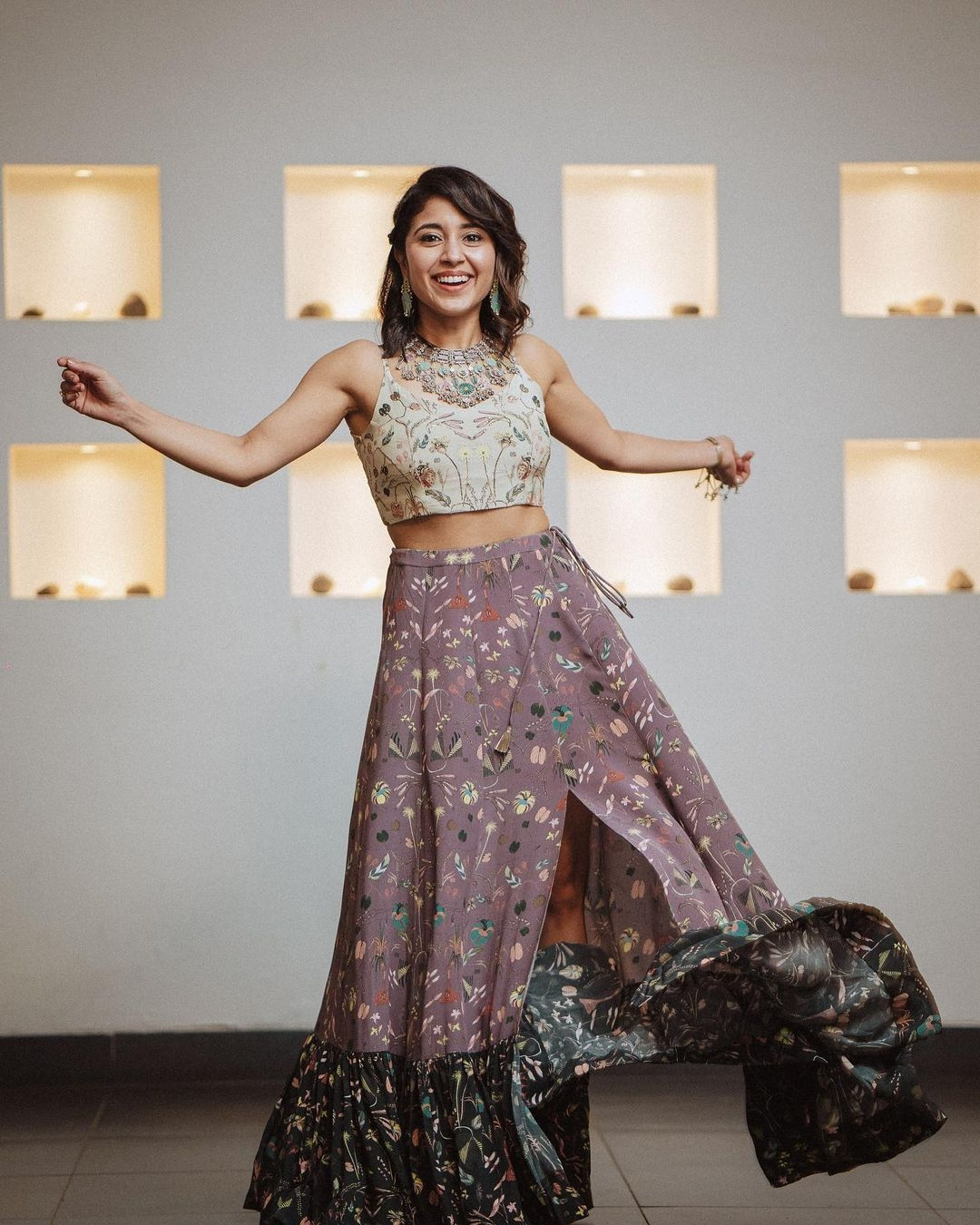 Shweta Tripathi: My biggest relief is my parents are vaccinated