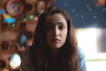 Yami Gautam calls her 9 years in Bollywood 'an incredible journey'