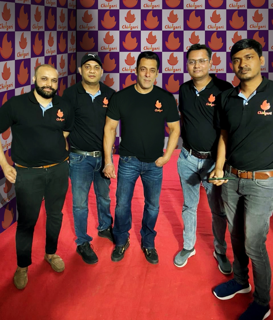 Salman Khan invests in short-form video app Chingari